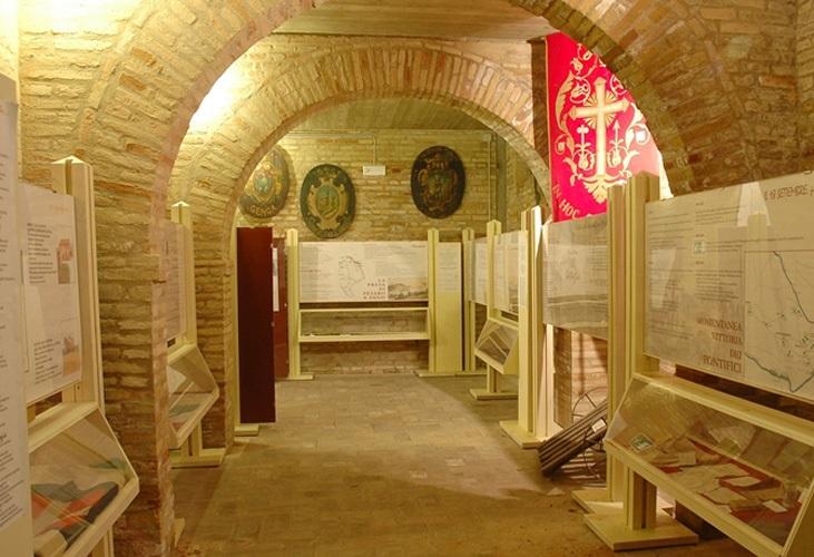 Museo Del Risorgimento.Museo Del Risorgimento Museo Castelfidardo Riviera Del Conero Tv