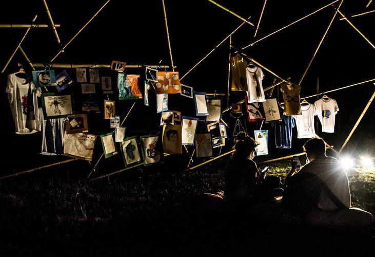 Un Teatro di Paglia nella Riviera del Conero - Riviera del Conero TV 85fdc3effb6d